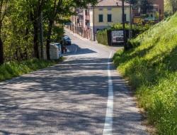 Via Pietro Saccani