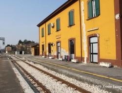 Stazione di Brescello Viadana