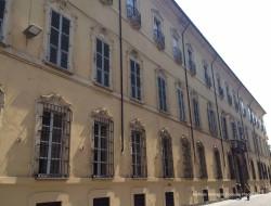 Palazzo Anguissola di Cimafava Rocca