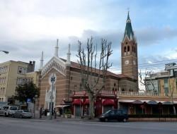 Chiesa Santa Maria Ausiliatrice