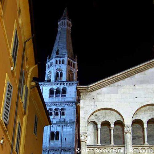 Modena - Carpi